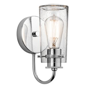 Beach 1-Light Wall Sconce