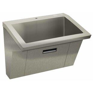 Ada Compliant Wall Hung Sink | Wayfair