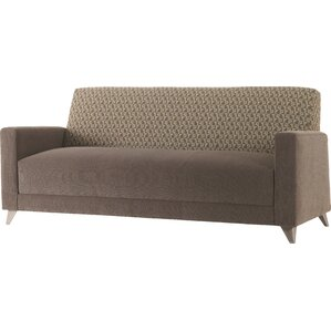 Zoe Sofa in Grade 4 Fabric by Studio Q Furniture