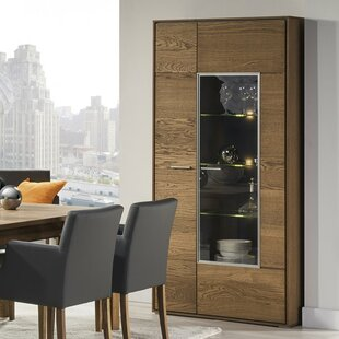 Thiago 2 Door China Cabinet