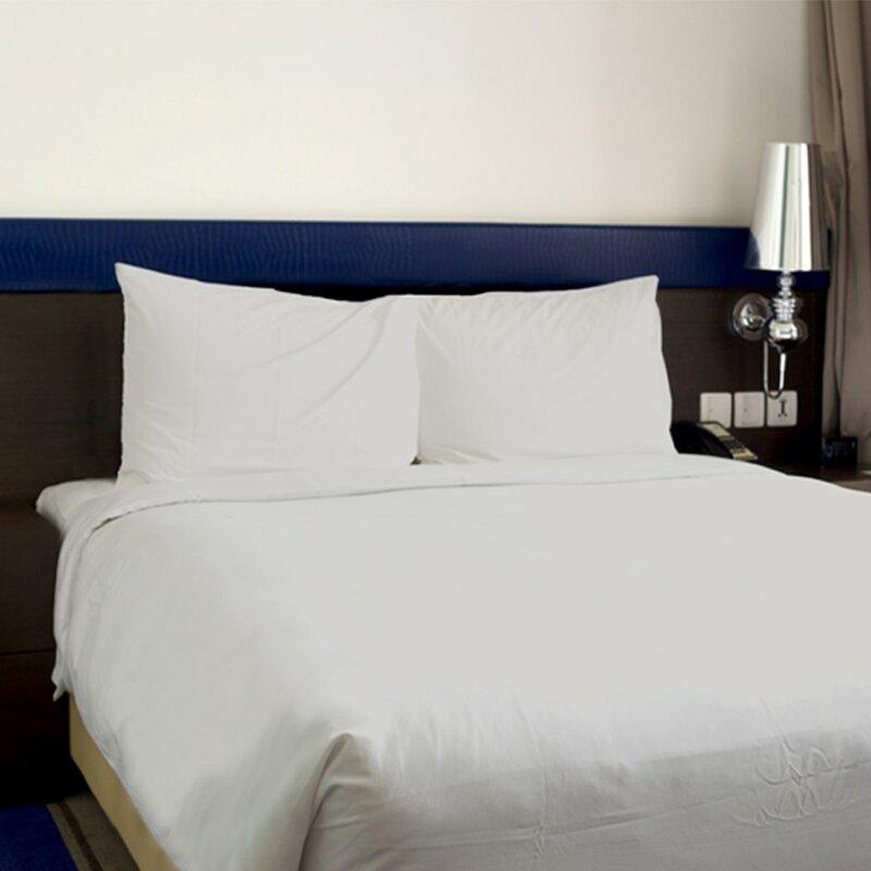 Bluff City Bedding Series Luxury 4 Piece Microfiber Sheet Set Reviews Wayfair