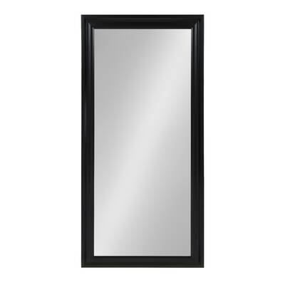 Brunswick Floor Leaner Full Length Mirror Reviews Joss Main