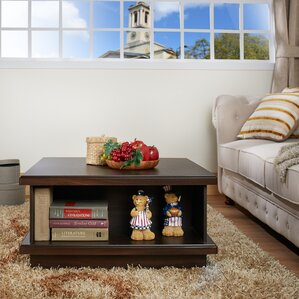 Isadora Coffee Table by Da..