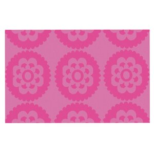 Nicole Ketchum 'Moroccan' Doormat