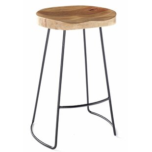 Wooden Kitchen Counter Stools Wayfaircouk