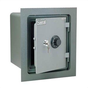 1hour fireproof wall safe