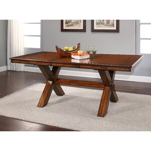 Lockwood Extendable Dining Table by Red B..