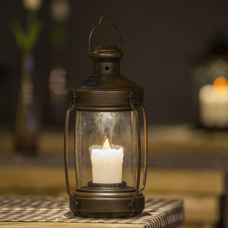 WinsomeHouse Hurricane Lantern & Reviews | Wayfair