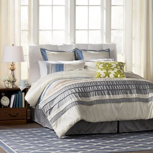 Saxonburg 8 Piece Comforter Set