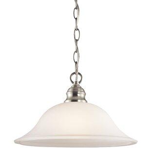 Save  sc 1 st  Wayfair & Pendant Lights Down Rod | Wayfair