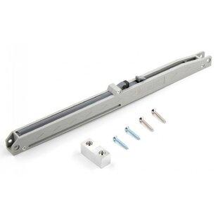 Winsoon Soft Close Mechanism For Sliding Barn Door Hardware Track Kit  Remission