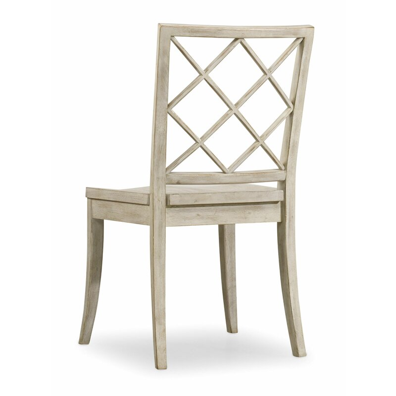 Sunset Point X Back Dining Chair