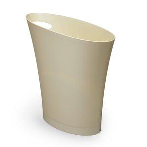 Skinny 2 Gallon Waste Basket