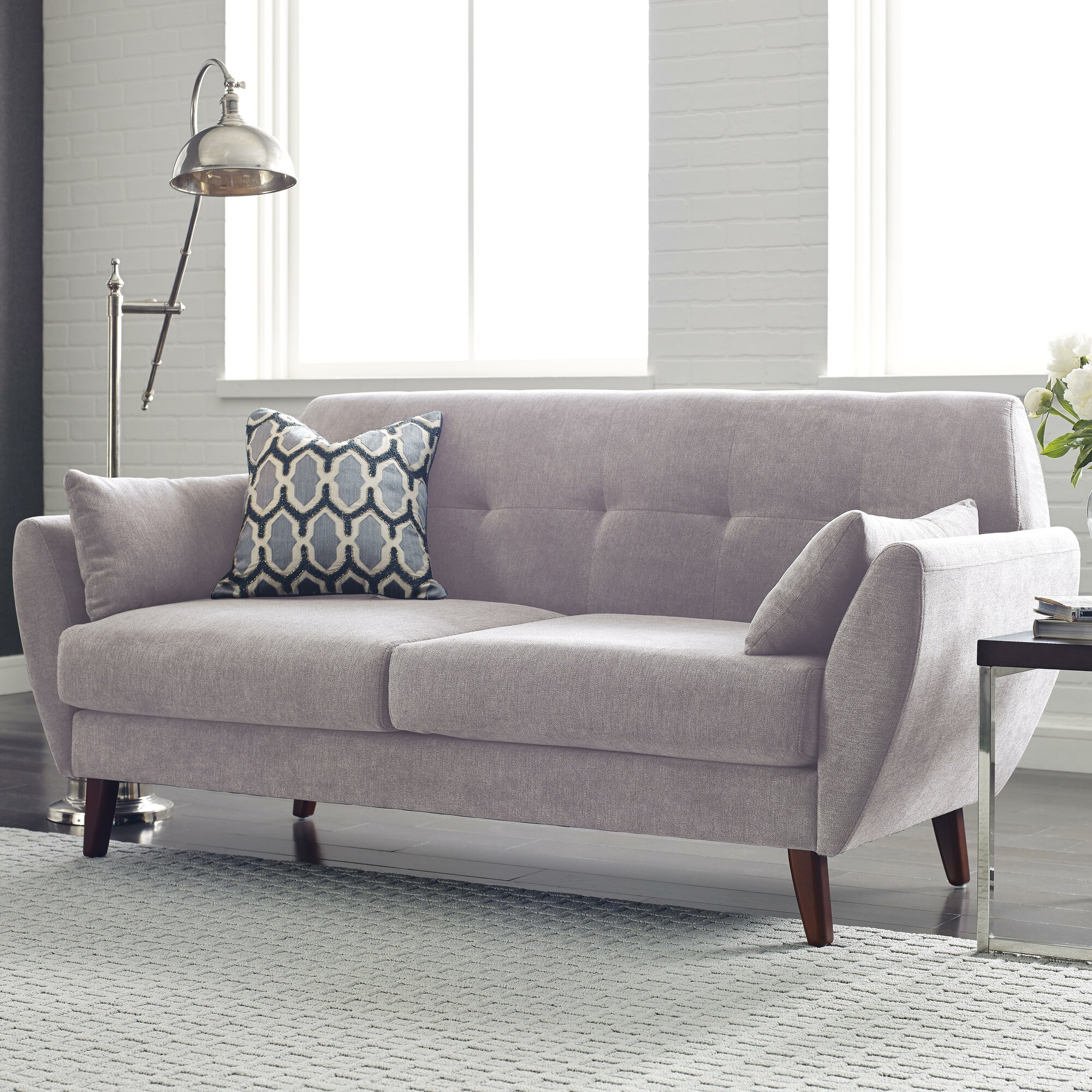 Serta at Home Artesia Sofa & Reviews