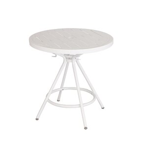 CoGo Round Dining Table by Safco Products Company