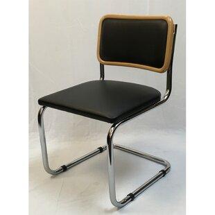 Naiara Upholstered Dining Chair (Set of 2)