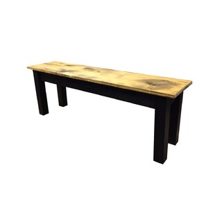 Ryley Wood Bench