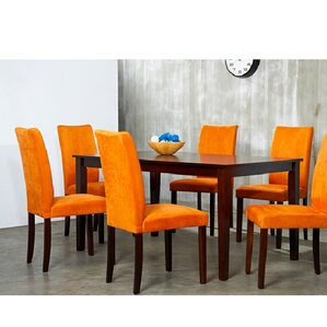 Superb Evendale 7 Piece Dining Furniture Set