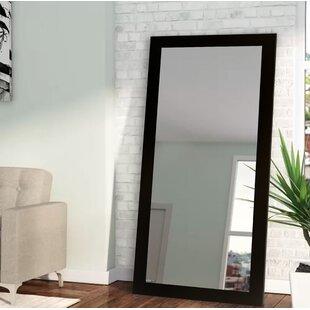 . Black Modern   Contemporary Mirrors You ll Love in 2019   Wayfair
