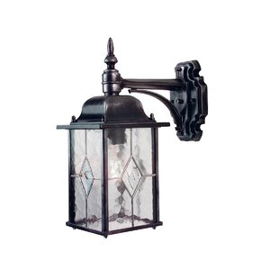 Wexford Small 1 Light Outdoor Wall lantern
