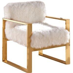 Meadow Armchair by Everly Quinn