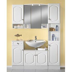Badezimmer-Set List von Held Möbel