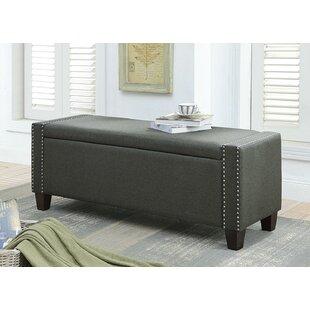 60 Inch Bedroom Storage Bench Wayfair
