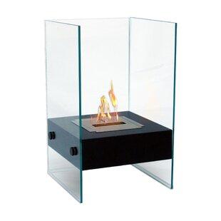 Hudson Indoor/Outdoor Fireplace