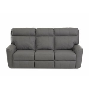 Chau Power Reclining Sofa by Red Barrel Studio