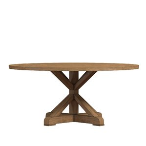 Peralta Round Rustic Dining TableFrench Country Kitchen   Dining Tables You ll Love   Wayfair. French Country Dining Tables. Home Design Ideas