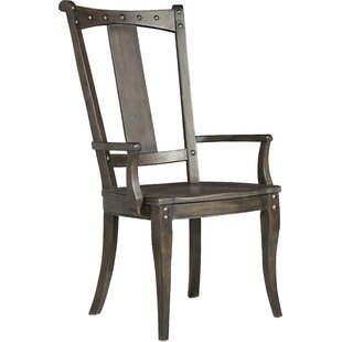 Vintage West Dining Chair (Set of 2)