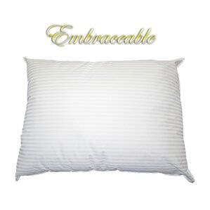 Embraceable Polyfill Standard Pillow by Bicor