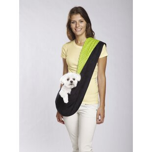 Dog Sling Carrier Wayfair
