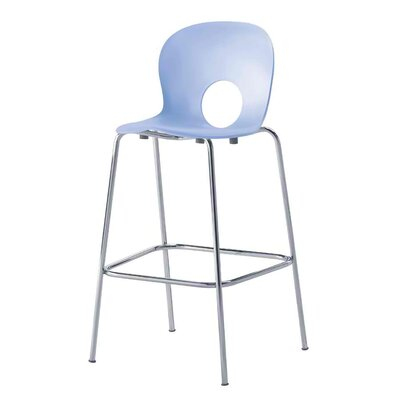 Plastic Acrylic Seat Bar Stools Wayfair Co Uk