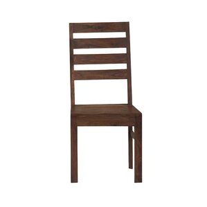 Lambert Solid Wood Dining Chair (Set of 2..
