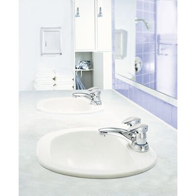Two Tone Bathroom Faucet Wayfair