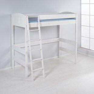 Nele European Single Higher Sleeper Bed by Just Kids