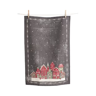 Christmas Kitchen Towels You Ll Love Wayfair