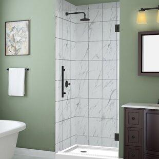 24 Inch Glass Shower Door Wayfair
