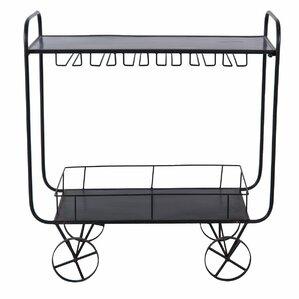 Avonlea Bar Cart by Foreside Home & Garden