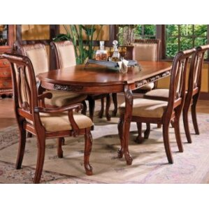 Hayman 7 Piece Dining Set by Astoria Grand