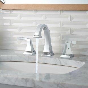 Chrome Bathroom Sink Faucets
