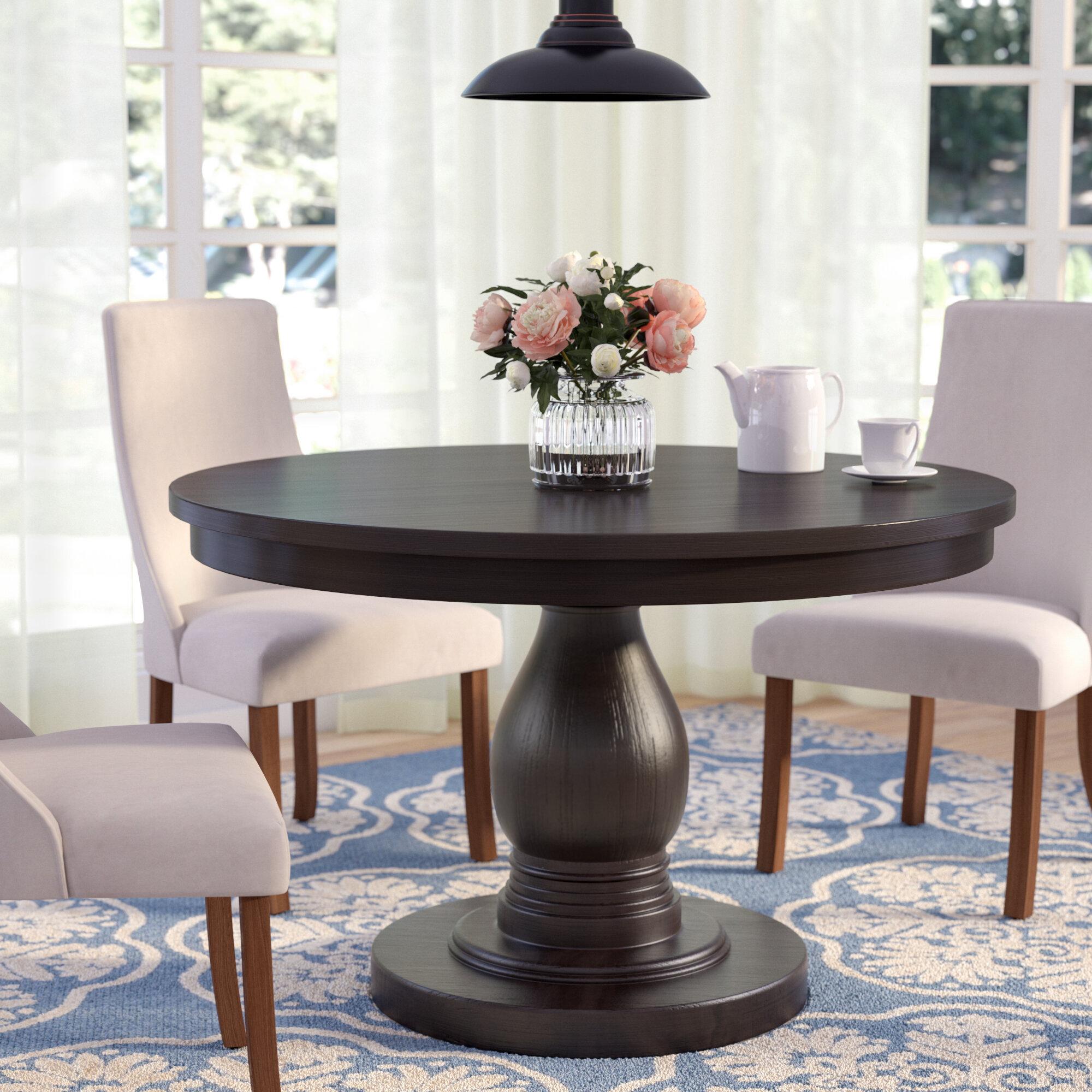Three Posts Barrington Dining Table Reviews