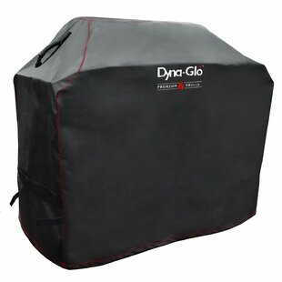 Premium Grill Cover Fits Up To 54
