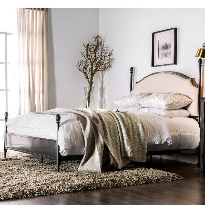 granite range four poster bed