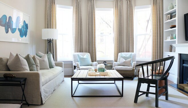 Living Room Layouts Determine Your New Layout