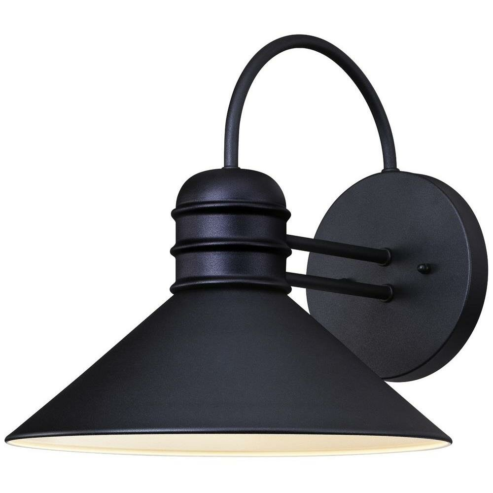 sconce lighting pdp light santana outdoor reviews allmodern barn