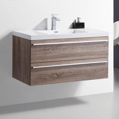 Sofia 40 Single Bathroom Vanity Set