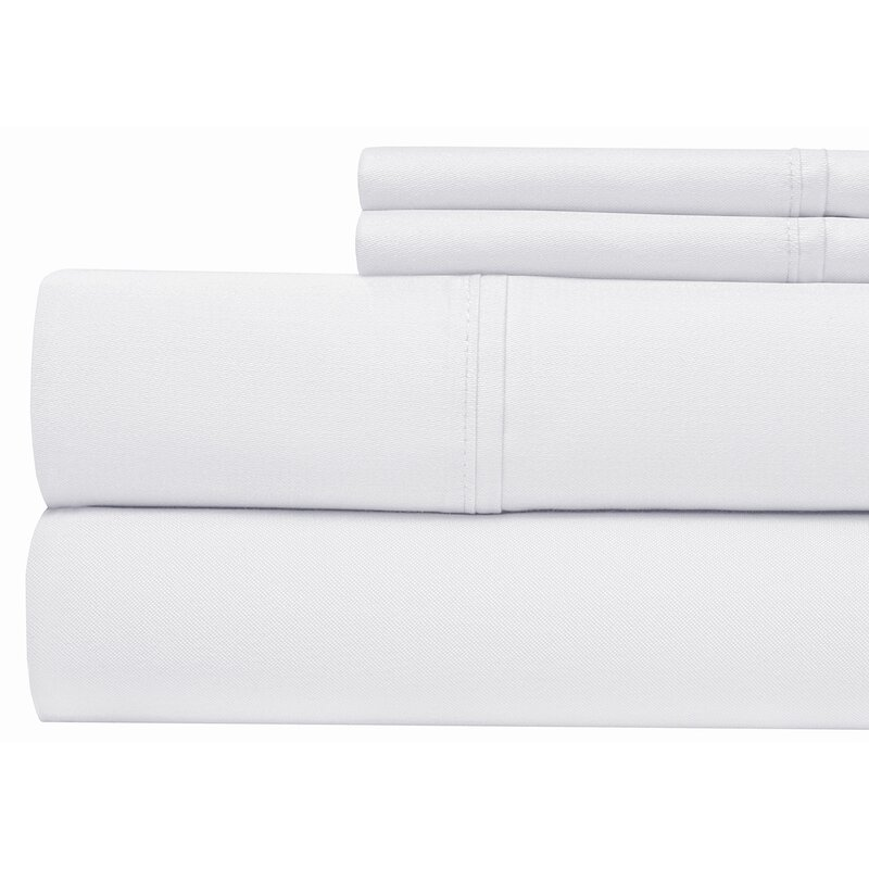 aspire linens 400 thread count 100 pima cotton sheet set reviews