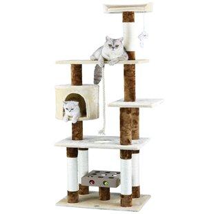 cat box cabinet wayfair